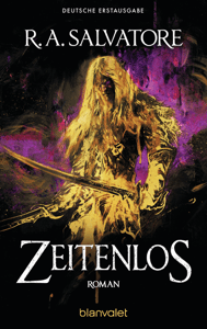 Zeitenlos - R.A. Salvatore pdf download