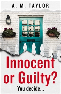 Innocent or Guilty? - A. M. Taylor pdf download