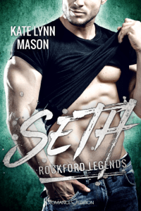 Rockford Legends: SETH - Kate Lynn Mason pdf download
