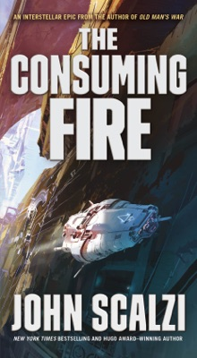 The Consuming Fire - John Scalzi pdf download