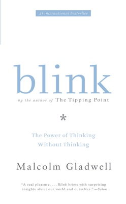 Blink - Malcolm Gladwell pdf download