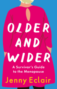 Older and Wider - Jenny Eclair pdf download
