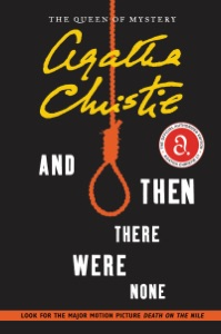 And Then There Were None - Agatha Christie pdf download