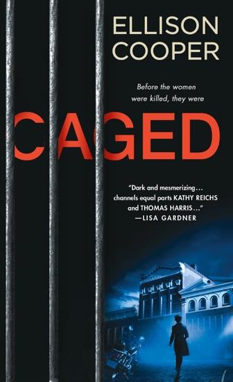 Caged - Ellison Cooper pdf download