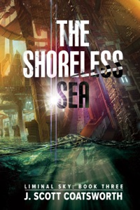The Shoreless Sea - J. Scott Coatsworth pdf download
