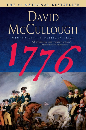 1776 by David McCullough PDF Download
