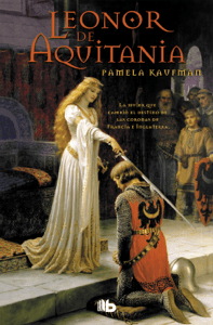 Leonor de Aquitania - Pamela Kaufman pdf download