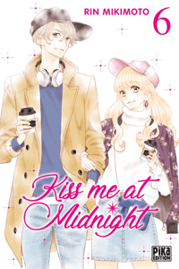 Kiss me at Midnight T06 - Rin Mikimoto pdf download