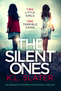 The Silent Ones - K.L. Slater pdf download