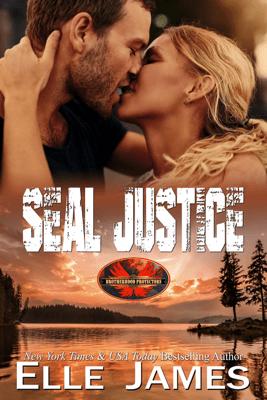 SEAL Justice - Elle James