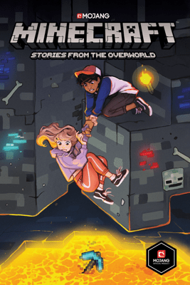 Minecraft: Stories from the Overworld (Graphic Novel) - Mojang Ab