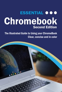 Essential ChromeBook - Kevin Wilson pdf download