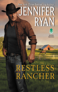 Restless Rancher - Jennifer Ryan pdf download