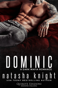 Dominic - Natasha Knight pdf download
