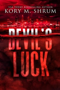 Devil's Luck - Kory M. Shrum pdf download