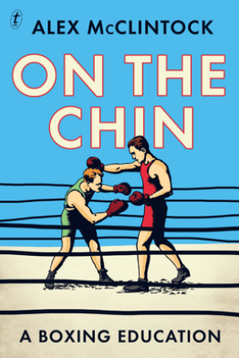 On the Chin - Alex McClintock