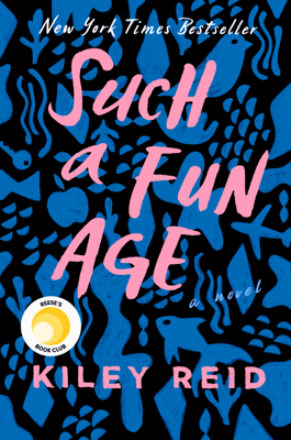 Such a Fun Age - Kiley Reid pdf download