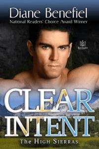 Clear Intent - Diane Benefiel pdf download