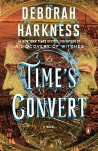 Time's Convert - Deborah Harkness pdf download