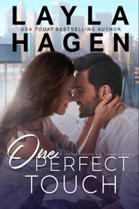 One Perfect Touch - Layla Hagen pdf download
