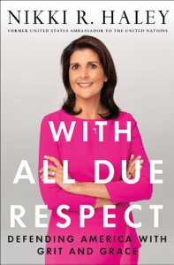 With All Due Respect - Nikki R. Haley pdf download