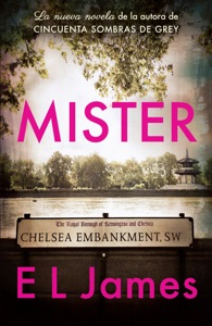 Mister (En español) - E L James pdf download