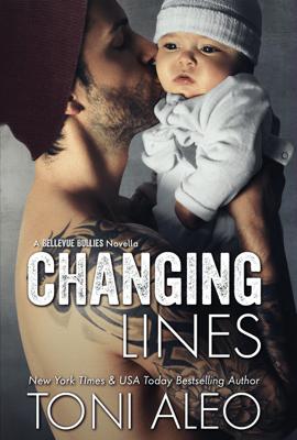 Changing Lines - Toni Aleo pdf download