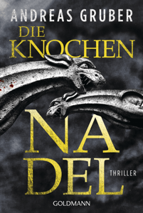 Die Knochennadel - Andreas Gruber pdf download