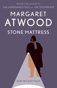 Stone Mattress - Margaret Atwood pdf download