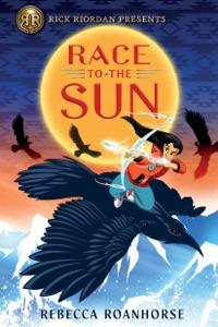 Race to the Sun - Rebecca Roanhorse pdf download