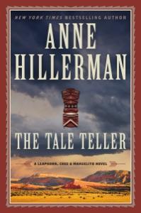 The Tale Teller - Anne Hillerman pdf download