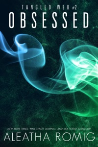 Obsessed - Aleatha Romig pdf download