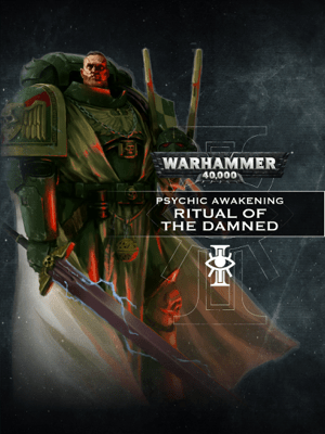 Psychic Awakening: Ritual Of The Damned - Games Workshop pdf download