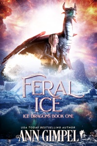 Feral Ice - Ann Gimpel pdf download