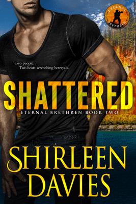 Shattered - Shirleen Davies