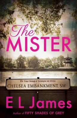 The Mister - E L James pdf download