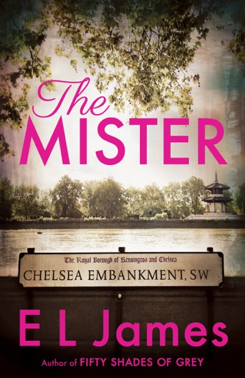The Mister by E L James PDF Download