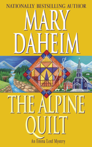 The Alpine Quilt - Mary Daheim pdf download