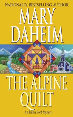The Alpine Quilt - Mary Daheim pdf download
