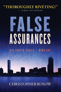 False Assurances - Christopher Rosow pdf download