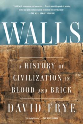 Walls - David Frye