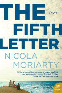 The Fifth Letter - Nicola Moriarty pdf download