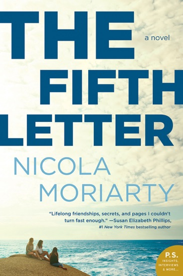 The Fifth Letter by Nicola Moriarty pdf download