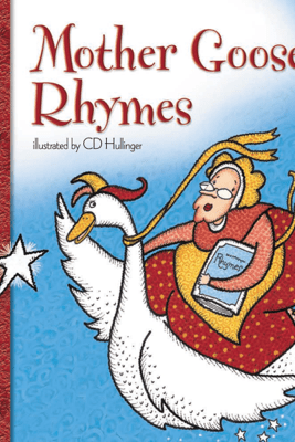 Mother Goose Rhymes - Catherine McCafferty