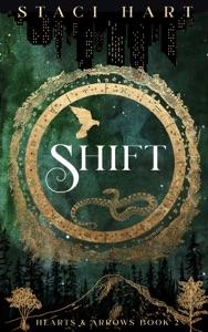 Shift - Staci Hart pdf download