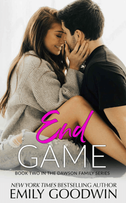 End Game - Emily Goodwin pdf download