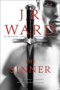The Sinner - J.R. Ward pdf download