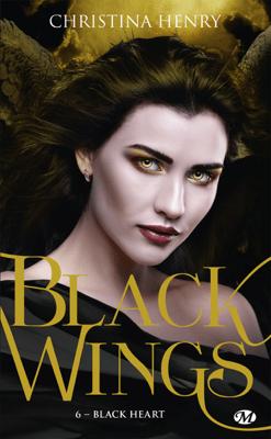 Black Heart - Christina Henry pdf download