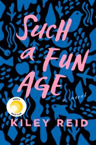 Such a Fun Age - Kiley Reid pdf download