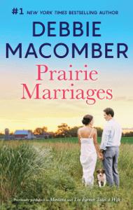 Prairie Marriages - Debbie Macomber pdf download